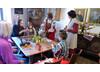 Osterprogramm für Kinder auf der Schattenburg