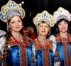 Unsere Gäste - Russinka - russisch-ukrainischer Gesangsverein Vorarlberg