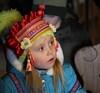 Kinderfest - Masleniza auf der Schattenburg