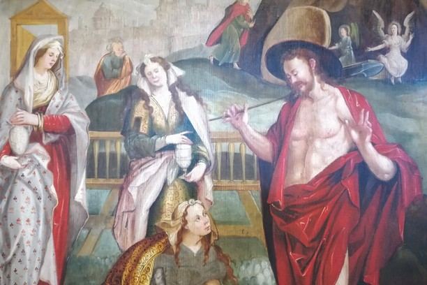 Kunsthistorische Führungen im Schattenburg-Museum