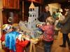 Kinderfest im Schattenbug-Museum