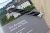 Souvenirs aus Feldkirch - Schattenburg Bleistift