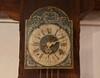 Valentin Jenny Uhr 1790 in der Schatzkammer